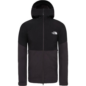 The North Face Impendor Chaqueta aislante Hombre, weathered black/tnf black
